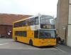 114 - YN54AFV - Cromer (bus station) - 1.8.12