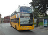 104 - OU05KLA - Norwich (Castle Meadow) - 30.7.12