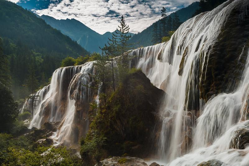 Jiuzhaigou Valley and Huanglong Park