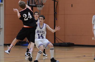 Plank 8th grade basketball 029