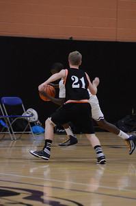 Plank 8th grade basketball 013
