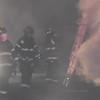 East Brentwood House Fire- Paul Mazza