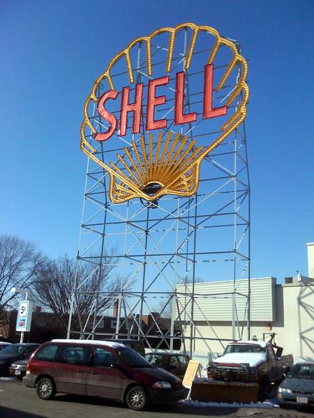 Magazine Shell !! Mi taller favorito!