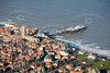 Cromer from the air.