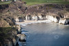 Flamborough Head from the air.