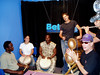Fall/Winter 2005<BR>Percussion demonstration show