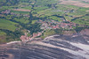Aerial photo of Robin Hood's Bay-1