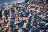 Sheringham from the air.