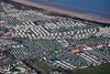 Skegness and Ingoldmells from the air