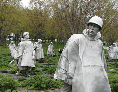 Korean War Memorial-08
