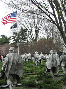 Korean War Memorial-03