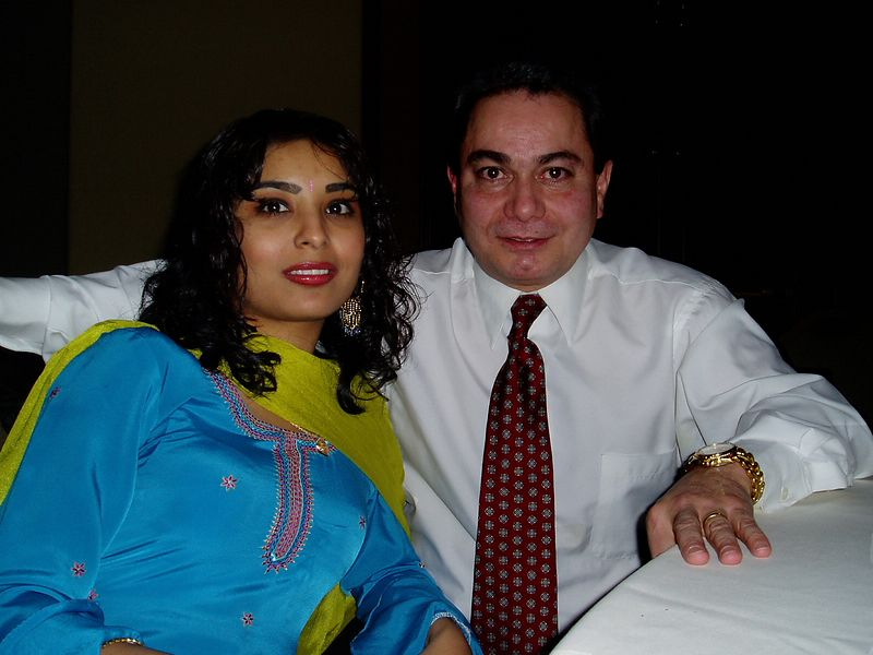 Christmas party at The Westin.<BR> December 22, 2003<BR>Swreena
