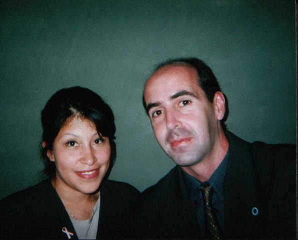 Con Nancy