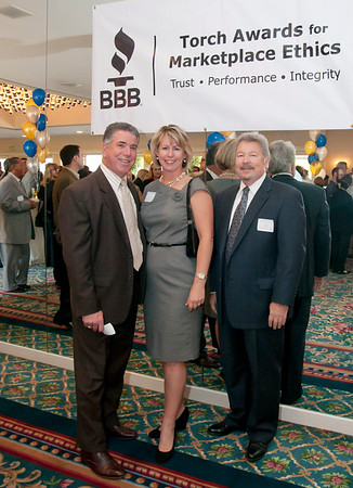 BBB Torch Awards 2010 - San Diego Photojournalist Ron Cook