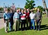 El Cajon Flags Veterans Day_4937