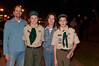 El Cajon Flags Veterans Day_4988