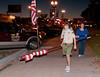 El Cajon Flags Veterans Day_4956
