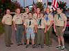 El Cajon Flags Veterans Day_4950