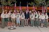 El Cajon Flags Veterans Day_4967