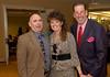 Ron Cook, Dee Dean and Steve Hammann