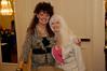 Dee Dean and Teresa Johnson