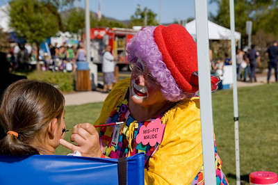 Kids Health Fair La Mesa