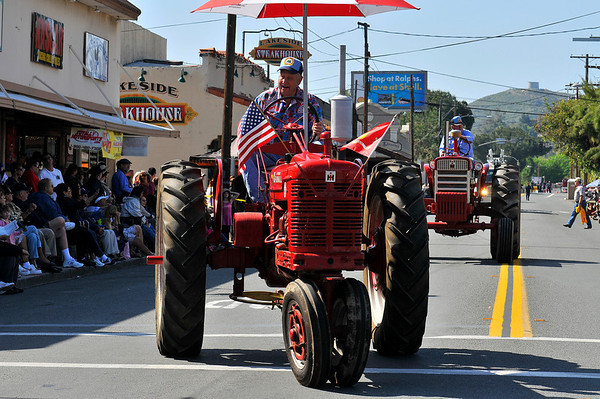 Lakeside Western Days Parade 2010 | San Diego East County News and Events