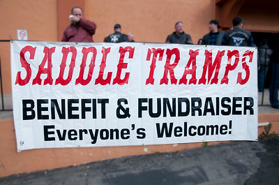 Lakeside Saddle Tramps Fundraiser