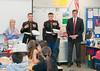 Lexington Elementary Veterans Day_4780