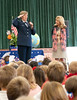 Literacy First Charter Schools Veterans Day_4257