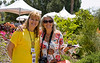 Vicki Whitmire and Marianne Lins