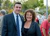 Congressman Duncan D. Hunter and Laura Lothian