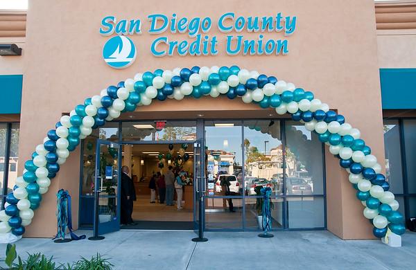 San Diego County Credit Union Oceanside