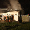East Islip Working Fire  43 Lagoon Place 12-27-11-9