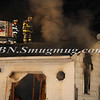 East Islip Working Fire  43 Lagoon Place 12-27-11-33