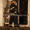 East Islip Working Fire  43 Lagoon Place 12-27-11-35