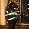 East Islip Working Fire  43 Lagoon Place 12-27-11-37