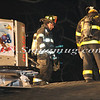 East Islip Working Fire  43 Lagoon Place 12-27-11-38