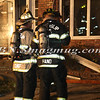 East Islip Working Fire  43 Lagoon Place 12-27-11-20