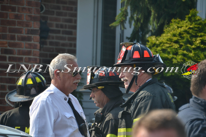 East Meadow F D House Fire 129 BEVERLY PL CS STEPHEN ST 8-21-2013-2-28