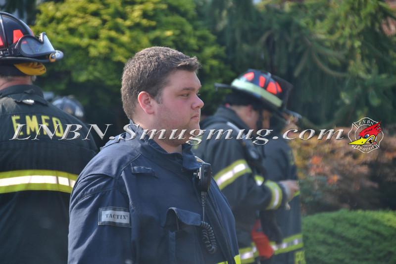 East Meadow F D House Fire 129 BEVERLY PL CS STEPHEN ST 8-21-2013-2-27