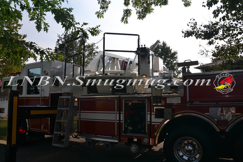 East Meadow F D House Fire 129 BEVERLY PL CS STEPHEN ST 8-21-2013-2-38