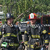 East Meadow F D House Fire 129 BEVERLY PL CS STEPHEN ST 8-21-2013-2-13