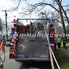 East Meadow F D  House Fire 1477 Prospect Ave 3-22-12-19