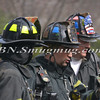 East Meadow F D  House Fire 1477 Prospect Ave 3-22-12-9