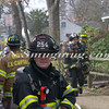 East Meadow F D  House Fire 1477 Prospect Ave 3-22-12-3