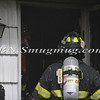 East Meadow F D  House Fire 1477 Prospect Ave 3-22-12-8