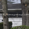 East Meadow F D  House Fire 1477 Prospect Ave 3-22-12-2