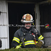East Meadow F D  House Fire 1477 Prospect Ave 3-22-12-13