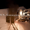 East Meadow F D  House Fire 195 Nancy Dr  12-14-11-18